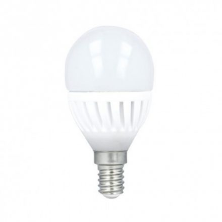 Forever Light Led izzó Körte E14 G45 10W 230V 4000K 900lm ceramic