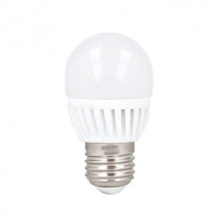 Forever Light Led izzó Körte E27 G45 10W 230V 3000K 900lm ceramic